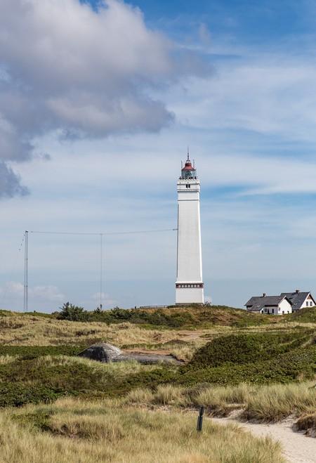 Blåvand_Lighthouse_West_Jutland_Denmark