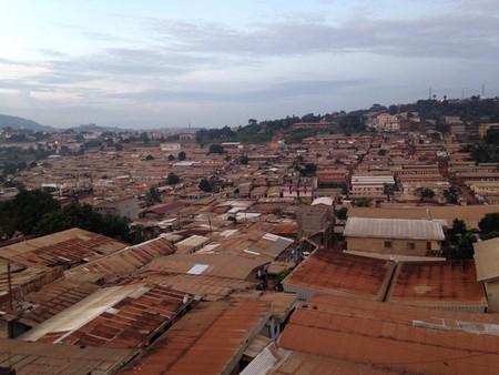Bonamoussadi, Yaoundé