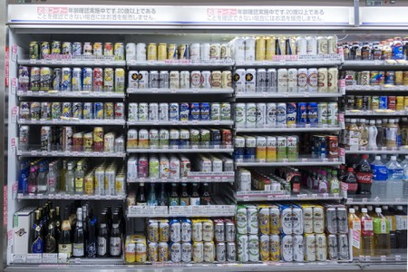 An endless offering of beer | © ╬ಠ益ಠ) / Flickr
