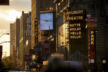 15 Reasons Why You Should Visit New York City At Least Once In Your