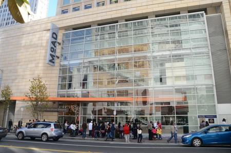 Museum of the African Diaspora, San Francisco, California