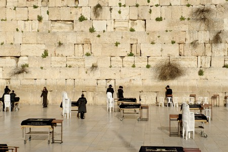 How To Make the Most of Your Day at the Western Wall