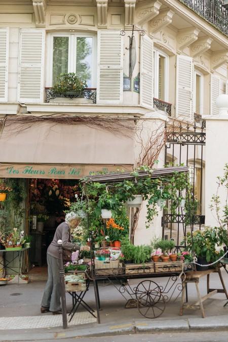 9th District Paris France
