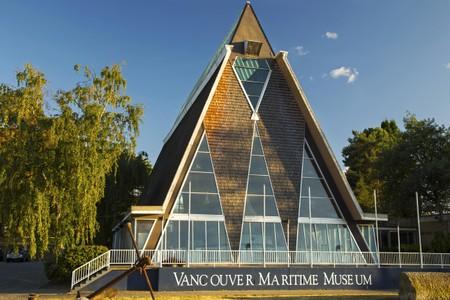 Kitsilano Maritime Museum
