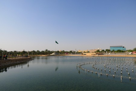 The Best Things To Do in Riyadh