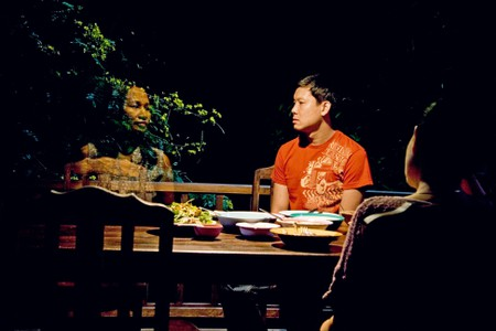 Uncle Boonmee Who Can Recall His Past Lives - 2010