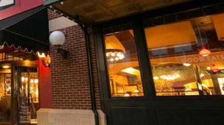 Nostos Restaurant Fairfax