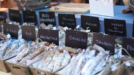The Best Markets In La Rochelle France