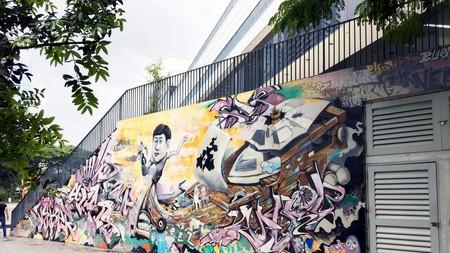 The 10 Best Street Art Spots In Singapore