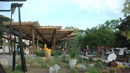 The Bernice Garden