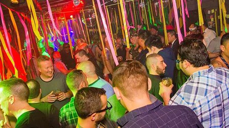 Gay clubs in melbourne