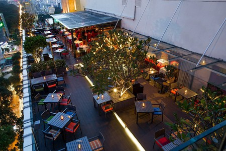 The 15 Best Restaurants in Ho Chi Minh City, Vietnam