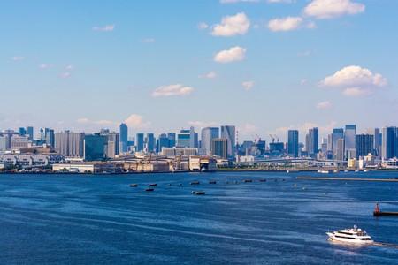 The 10 Best Rooftop Bars In Tokyo