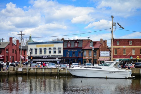 The 10 Best Restaurants In Annapolis Maryland