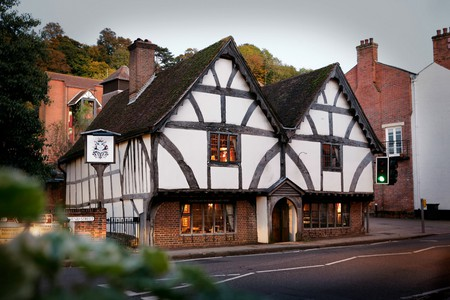 The 10 Best Restaurants In Winchester Hampshire