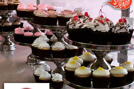 Marvelous The Most Outrageous Desserts In El Paso Texas Personalised Birthday Cards Vishlily Jamesorg