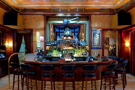 The Top 10 Cigar Bars In New York City