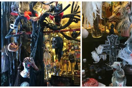 La Fete Halloween.Where To Buy Halloween Costumes In Paris
