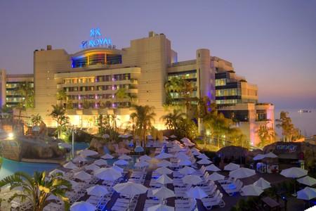 Luxury Hotels In Beirut Lebanon