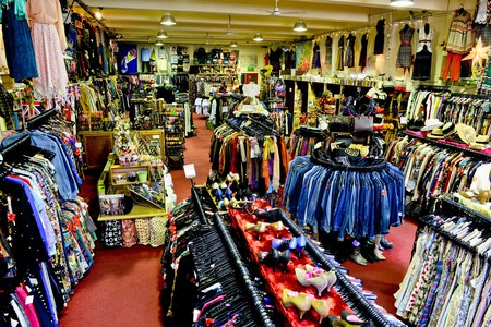 The 10 Best Vintage Clothing Stores in Melbourne, Australia