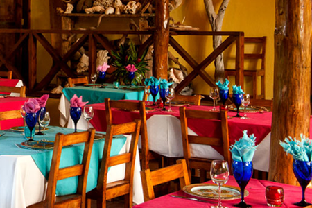 Seychelles Top Restaurants Les Laurier
