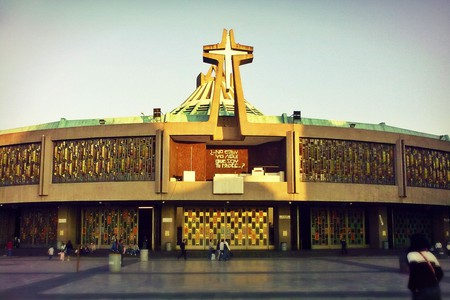 8 Catholic Sites To Visit In Mexico City