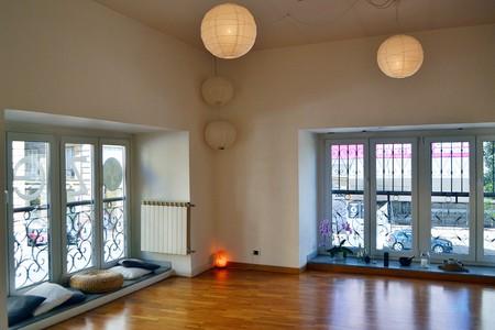 The Best Yoga Studios In Rome Italy