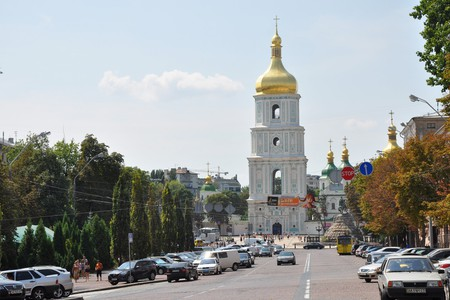 The Top 20 Attractions in Kiev