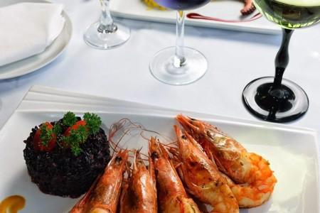 The Best Seafood Restaurants In Rio De Janeiro