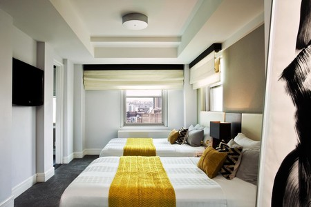 The Best Cheap Hotels in New York City