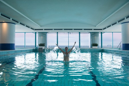 The Best Spa Hotels In Germany