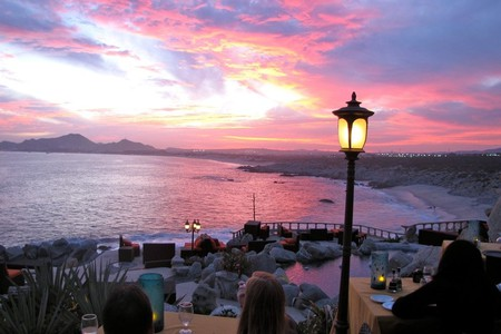 The 10 Best Restaurants In Cabo San Lucas Mexico