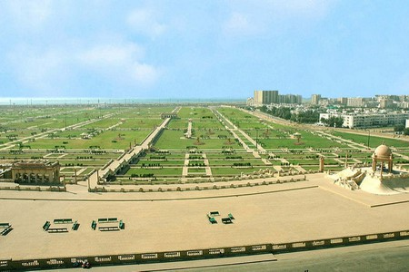 The Most Beautiful Parks and Green Spaces in Karachi, Pakistan
