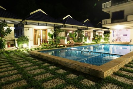 The Best Hotels In Otres Cambodia