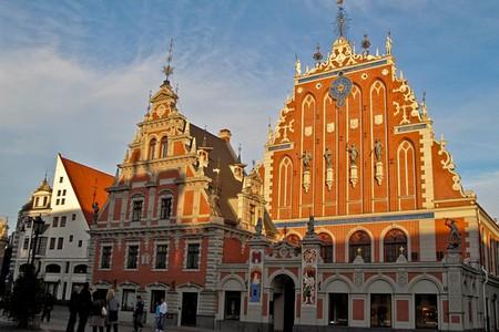 Riga's Ten Best Cultural Restaurants