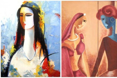 Rajasthan's 10 Best Art Galleries   Contemporary Indian Culture