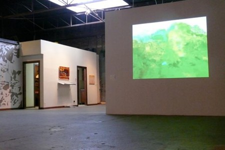 Abstract Art Galleries Santa Fe