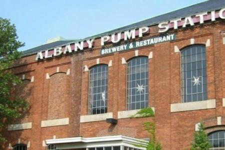 The 10 Best Restaurants In Albany New York