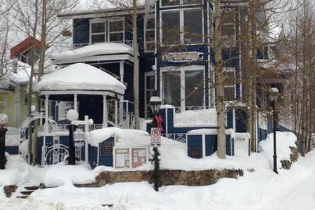 The Top 10 Restaurants In Breckenridge Colorado