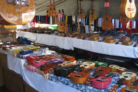 Phenomenal The Best Flea Markets Thrift Stores In Hawaii Interior Design Ideas Clesiryabchikinfo