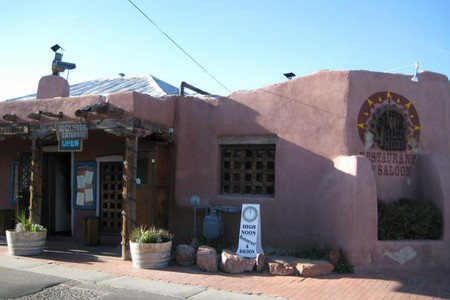 The 10 Best Restaurants In New Mexico
