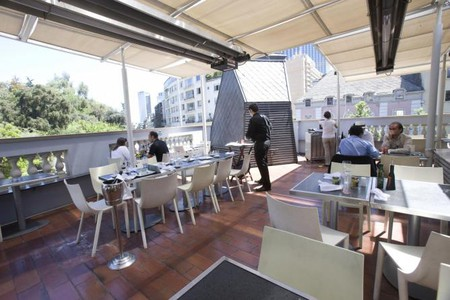 The 10 Best Rooftop Bars And Restaurants In Santiago De Chile