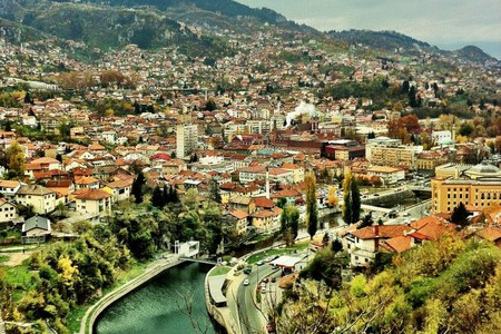 The 10 Best Bars In Sarajevo Bosnia And Herzegovina