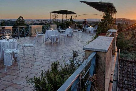 Top 10 Hotels To Book In Siena Italy