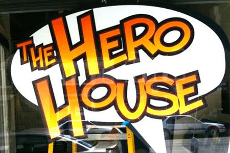 Downtown Comics