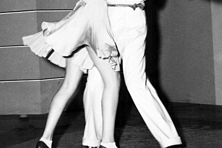 Top 5 Places To Swing Dance In New York City