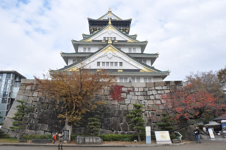 20 Must-See Attractions in Osaka
