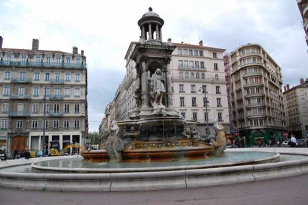 The 10 Best Hotels In Lyon