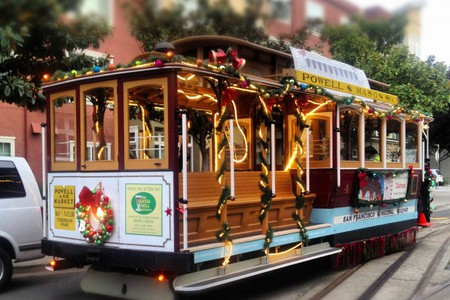 Where To See San Francisco's Best Holiday Displays