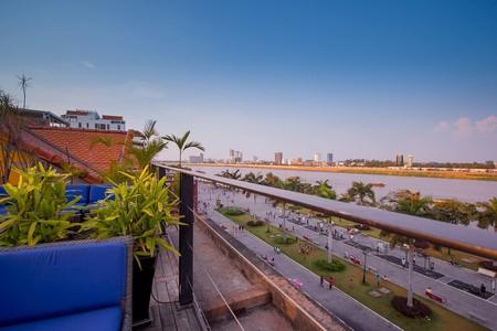 The 10 Best Bars on Phnom Penh's Riverside